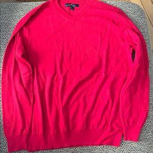 Daniel Bishop V-Neck Sweater